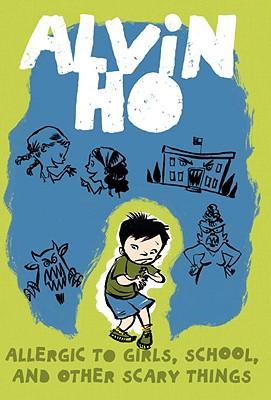 Alvin Ho By Look, Lenore/ Pham, Leuyen (ILT)